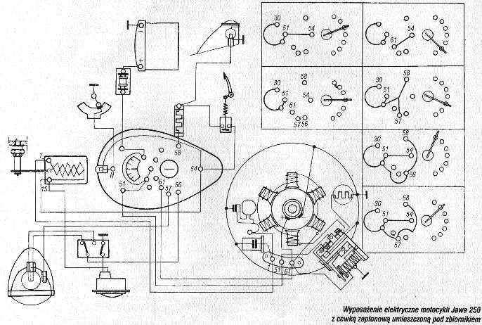cz jawa wiring diagram garelli wiring diagram wiring
